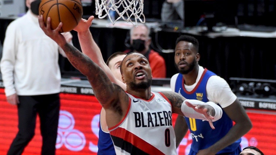 Losses, frustration mount as Trail Blazers make playoff push