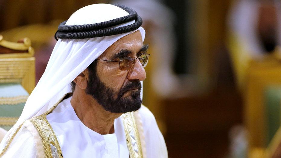 Dubai sheikh still chasing elusive Kentucky Derby victory