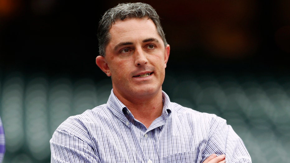 Jeff Bridich steps down as general manager of Rockies