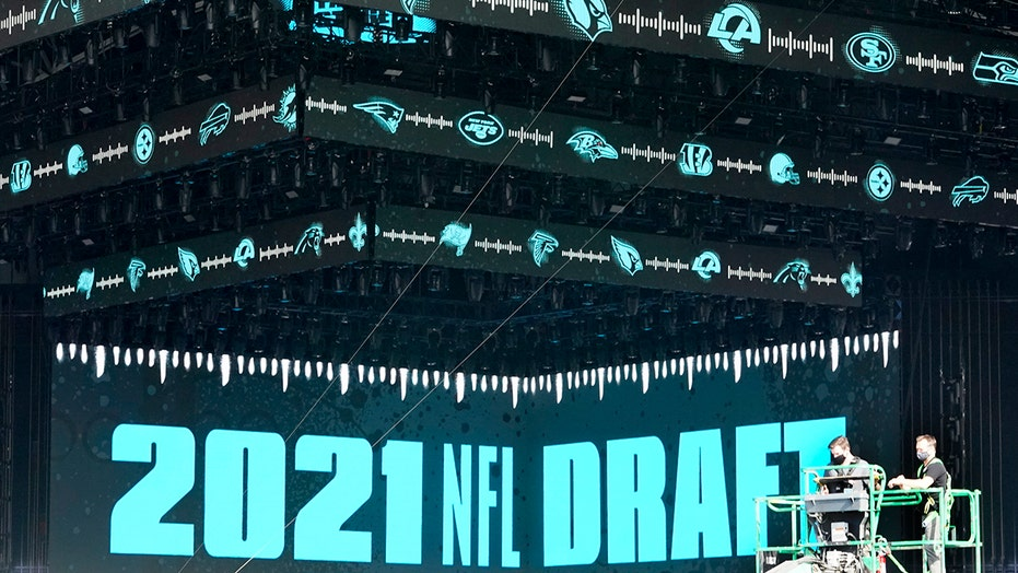 NFL seeks return to normalcy with draft on Lake Erie shores
