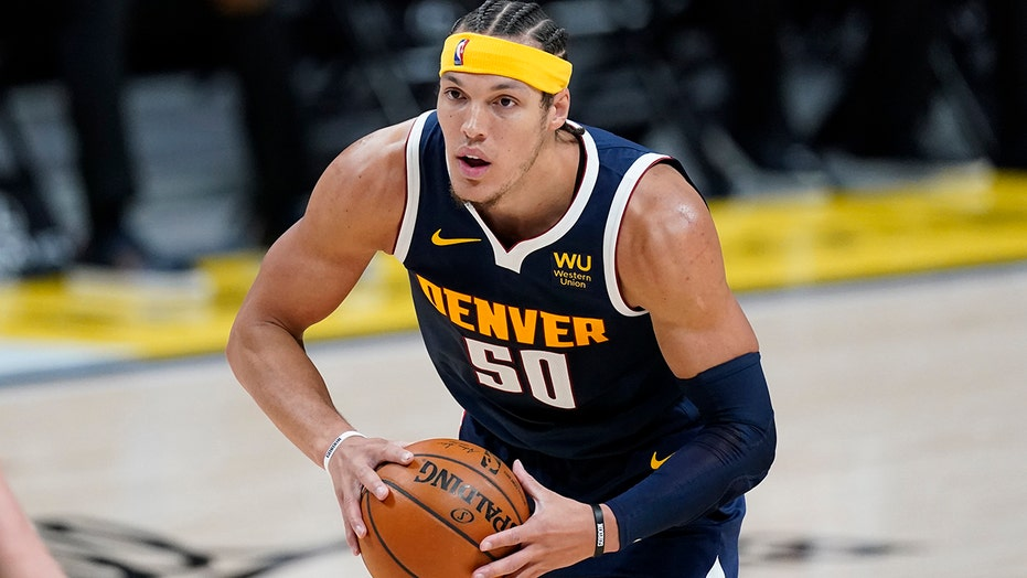 Aaron Gordon's 24 points leads Denver past Orlando 119-109