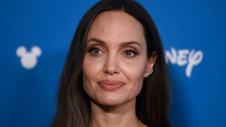 Angelina Jolie cites her 'family situation' as to why she hasn't directed lately: 'Really the truth of it'