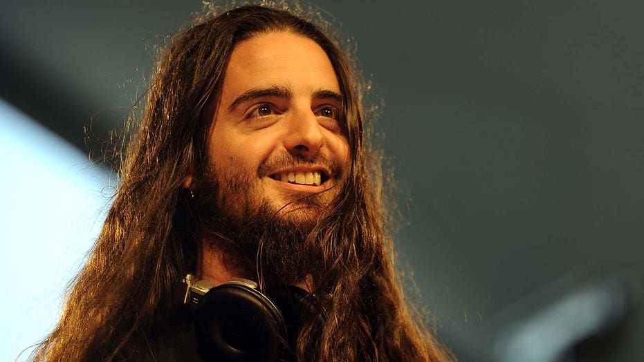 Lawsuit filed against Bassnectar for sex trafficking, child pornography, sexual abuse