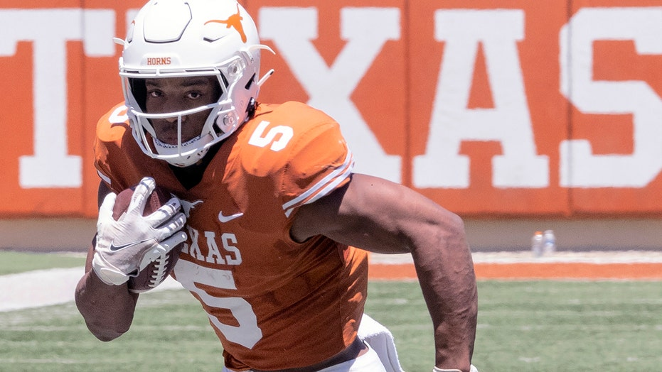 Big 12 spring sees unexpected changes at Texas and Kansas