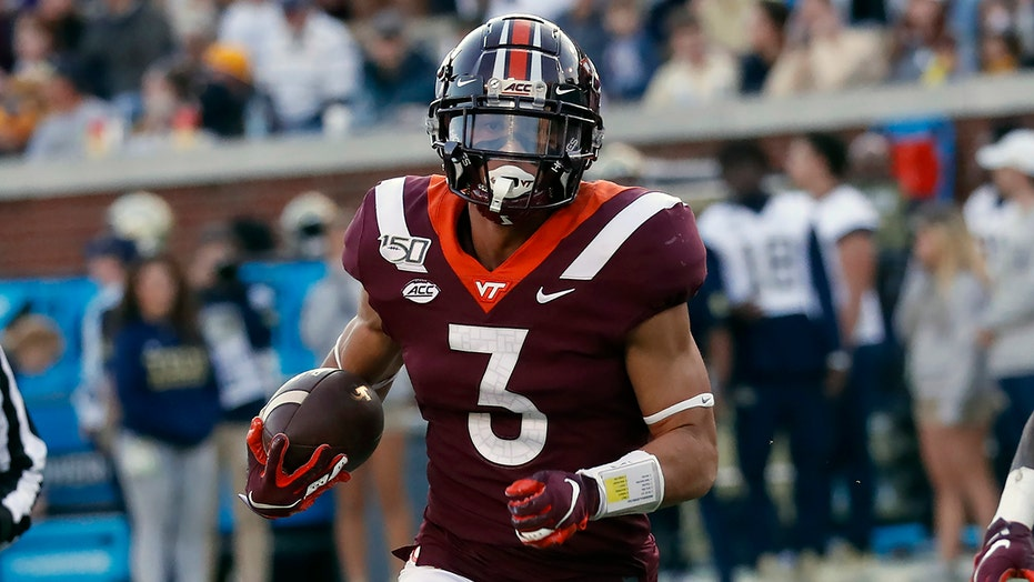 Top NFL Draft prospect tests positive for COVID-19, will skip in-person event