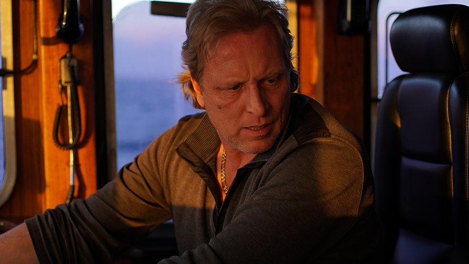 'Deadliest Catch' star captain Sig Hansen on prying John Hillstrand out of retirement: 'It was pretty tough'