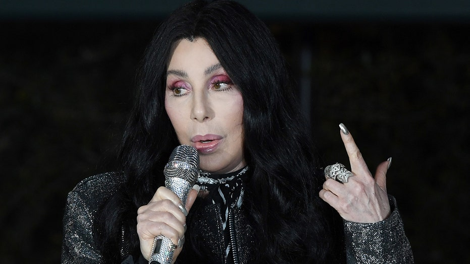 Cher issues second apology for George Floyd tweet after 'soul searching,' vows to think before she tweets