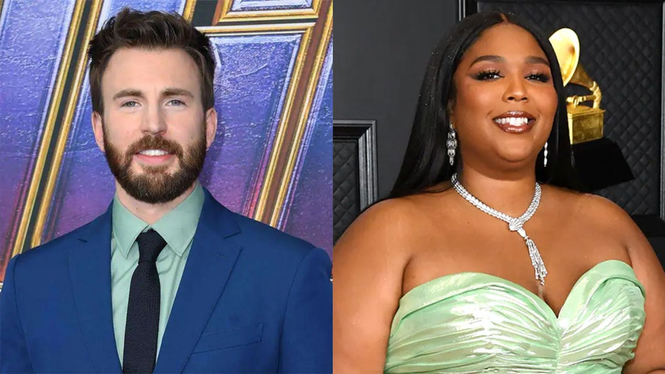 Lizzo reveals Chris Evans responded to her drunk DM: 'God knows I've done worse'