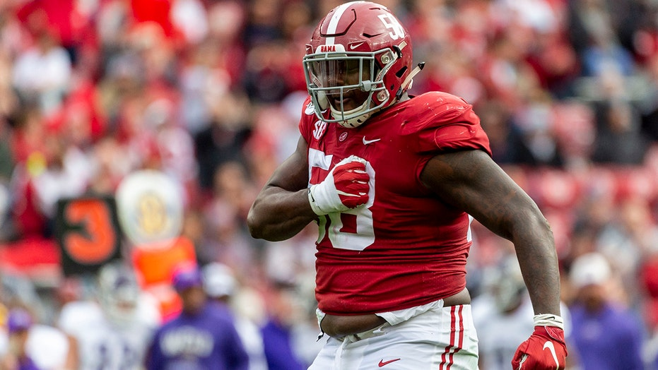 NFL Draft: Jaguars pick first on second day