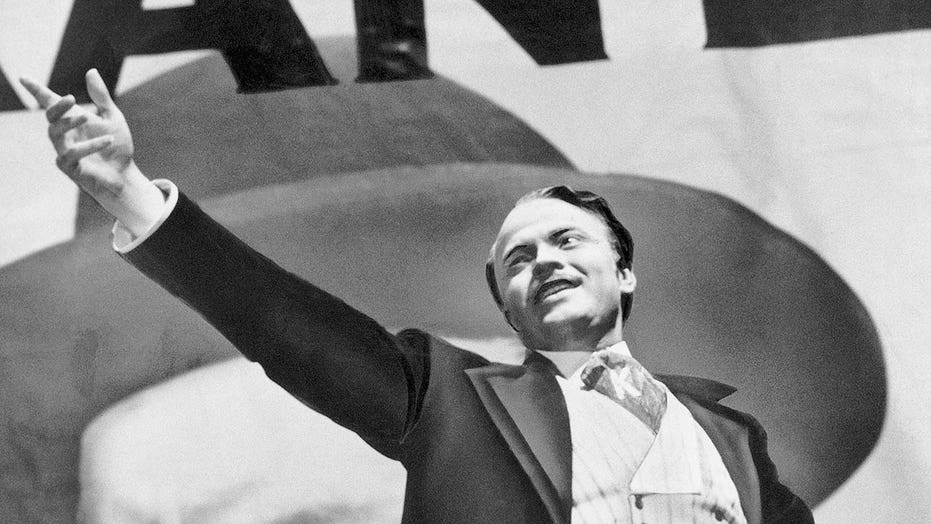 'Citizen Kane' loses perfect Rotten Tomatoes score after addition of 80-year-old review