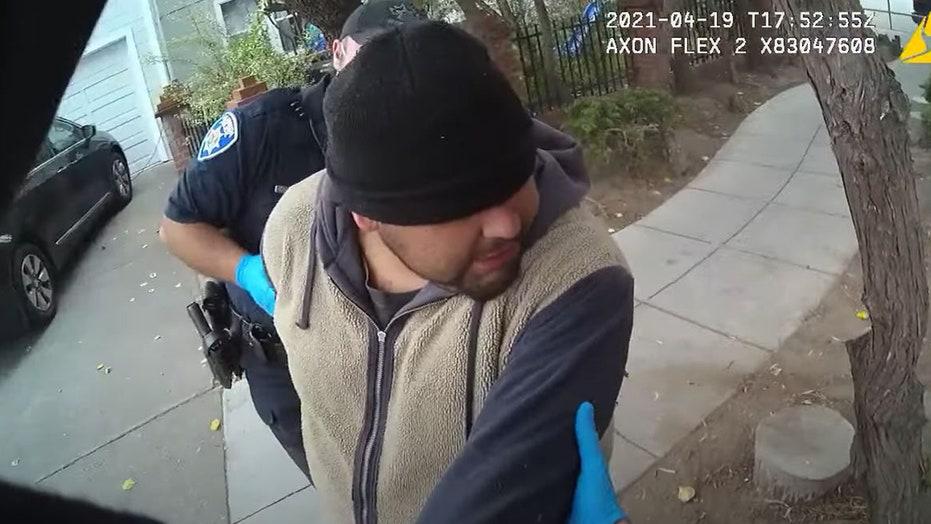 California police scrutinized over Mario Gonzalez's death, bodycam footage released