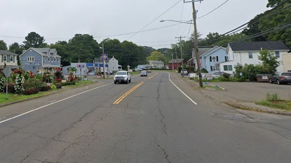 Connecticut police in standoff with barricaded gunman, shots fired