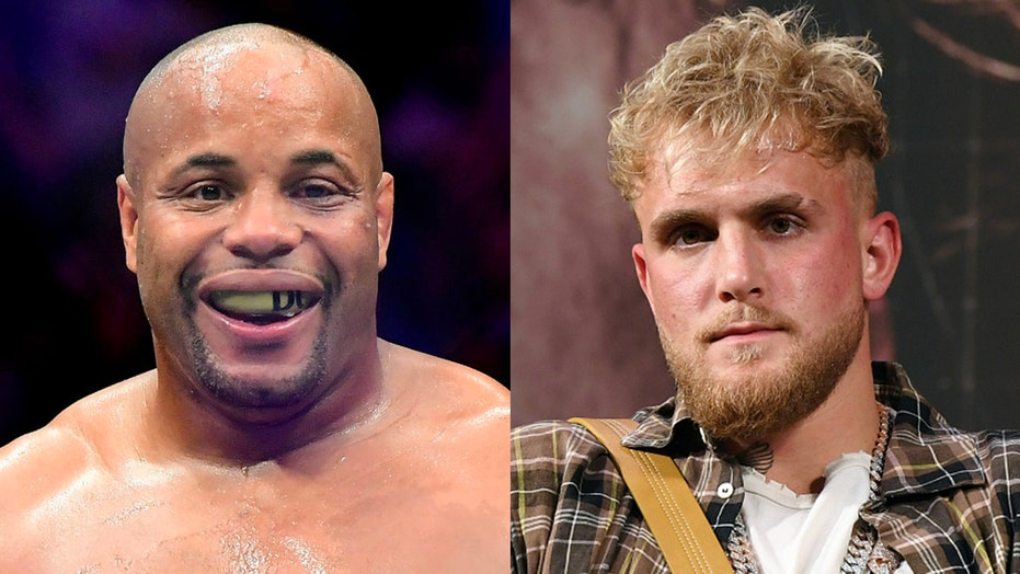 UFC legend Daniel Cormier will fight Jake Paul on this condition