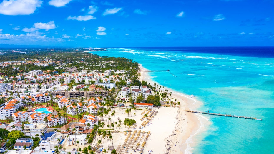 Dominican Republic no longer requiring COVID-19 tests for travelers