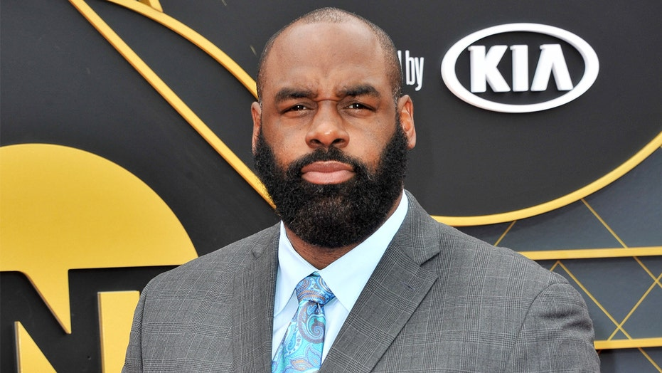 Donovan McNabb says Black quarterbacks are evaluated differently during NFL Draft process