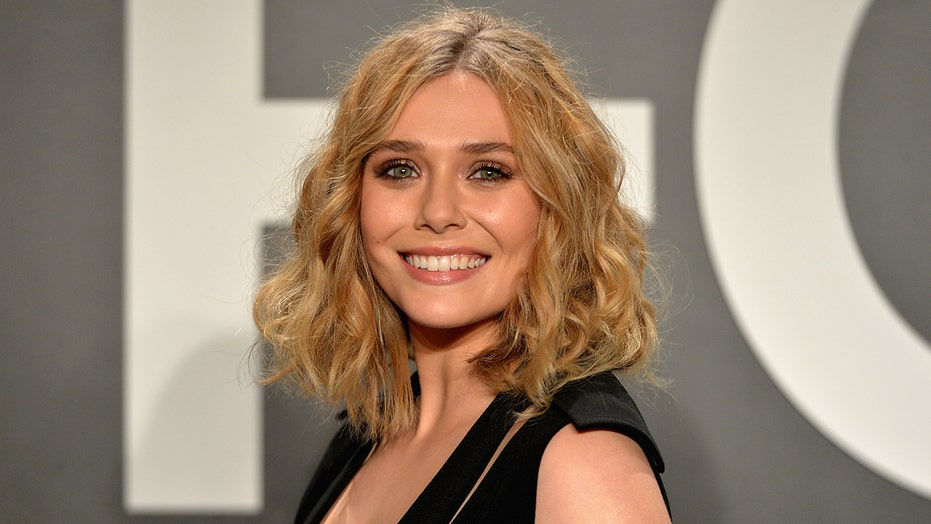 Why Elizabeth Olsen considered using a different last name when she started acting