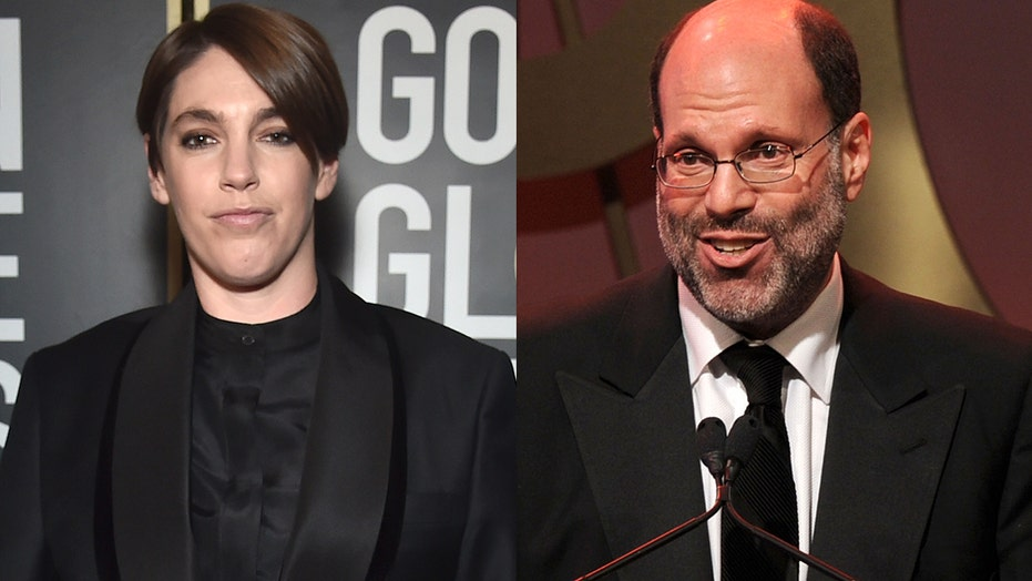 Producer Megan Ellison accuses Scott Rudin of 'abusive, racist and sexist behavior'