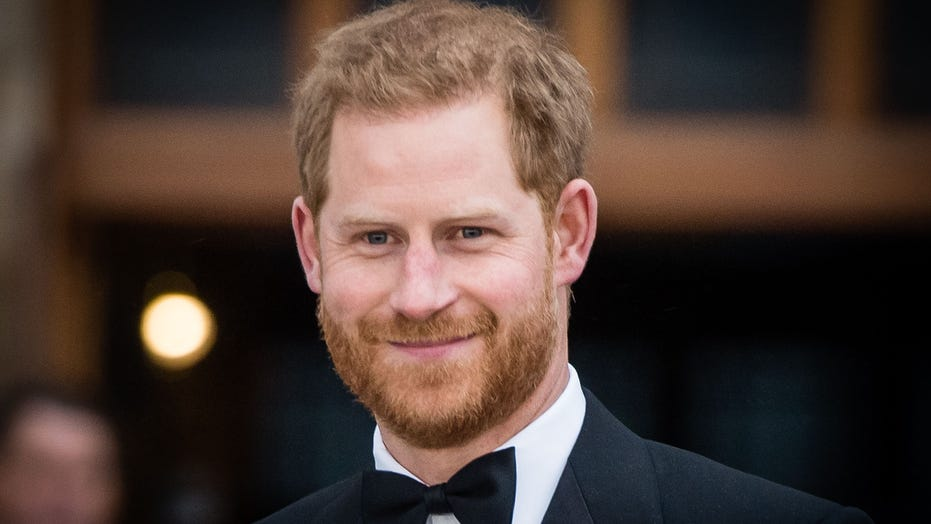Woman duped into thinking she was engaged to Prince Harry seeks legal action, calls for his arrest: report