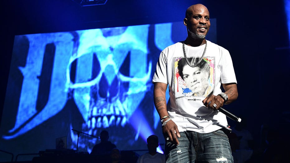 DMX's public memorial at the Barclays Center will be live streamed on YouTube