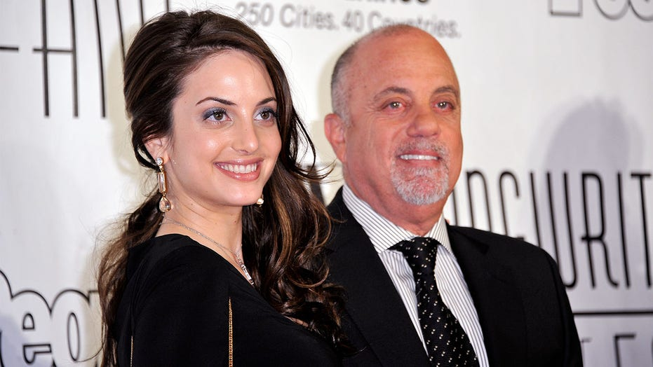 Billy Joel's daughter Alexa Ray reveals how the star reacted to her new song: 'He called me right away'