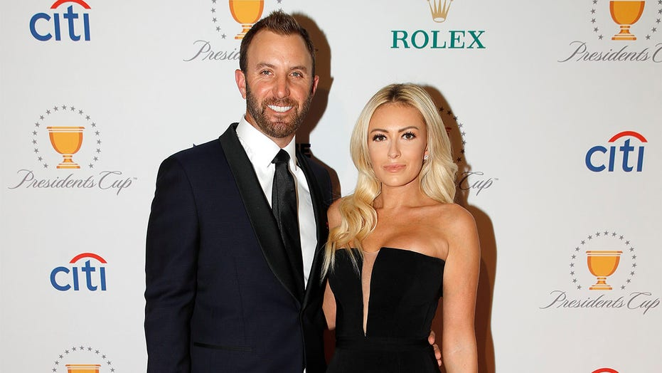 Paulina Gretzky, Dustin Johnson to get married in Tennessee