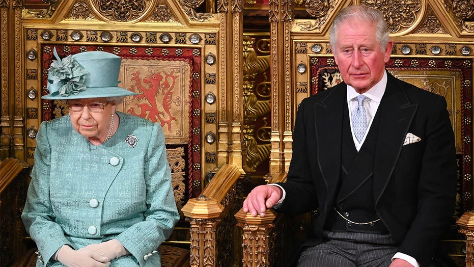 Queen Elizabeth II will rely on her family for support during birthday after Prince Philip's death: source