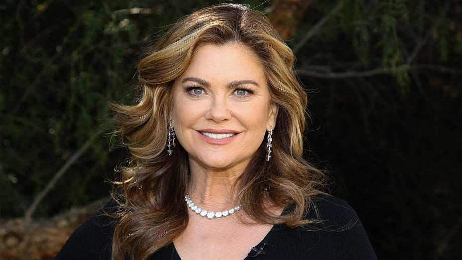 Kathy Ireland on launching a music label, facing rejection as an entrepreneur: 'It didn't destroy me'