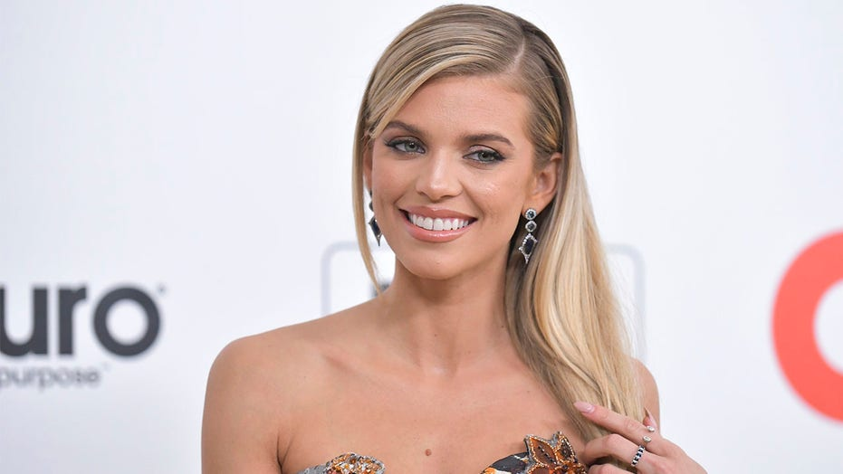 AnnaLynne McCord details her dissociative identity disorder diagnosis: 'I am absolutely uninterested in shame'
