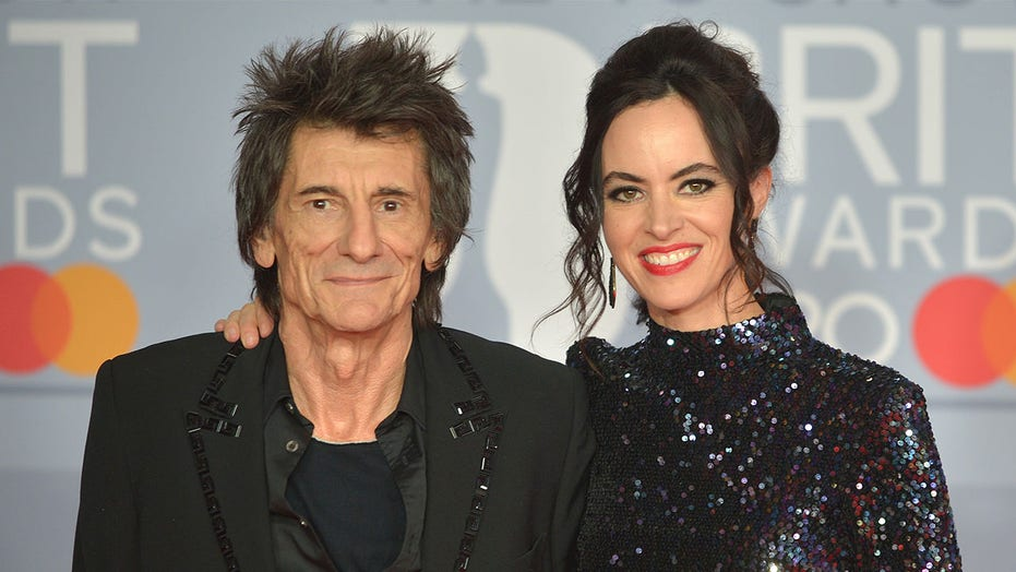 Rolling Stones rocker Ronnie Wood says he had a secret second battle with cancer, was given the 'all-clear'