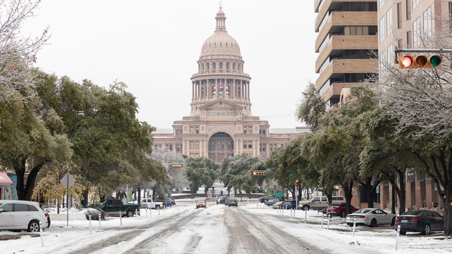 Texas Capitol staffer alleges being drugged by lobbyist