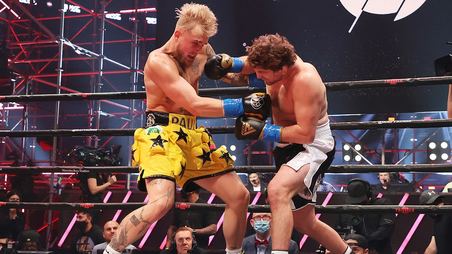 Ben Askren 'trained hard' for Jake Paul fight but says money was his 'No.1' reason for agreeing to match