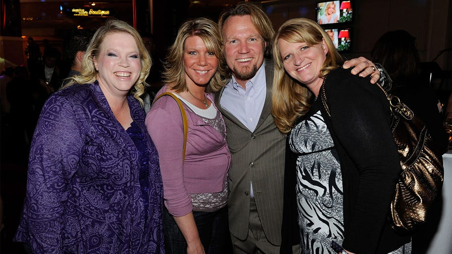 'Sister Wives' star Janelle Brown says she's 'at her wit's end' with plural marriage in Season 16