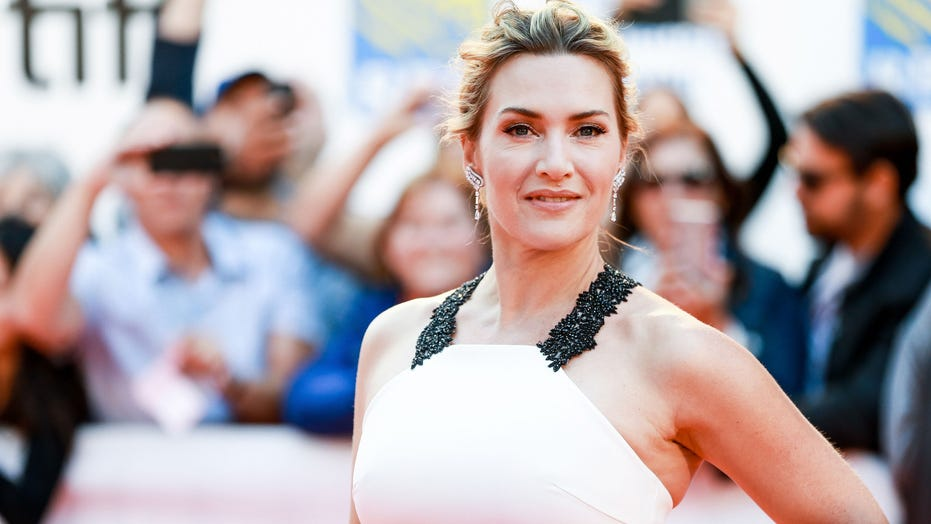 Kate Winslet says she knows 'at least four' actors 'hiding their sexuality' due to 'homophobia' in Hollywood
