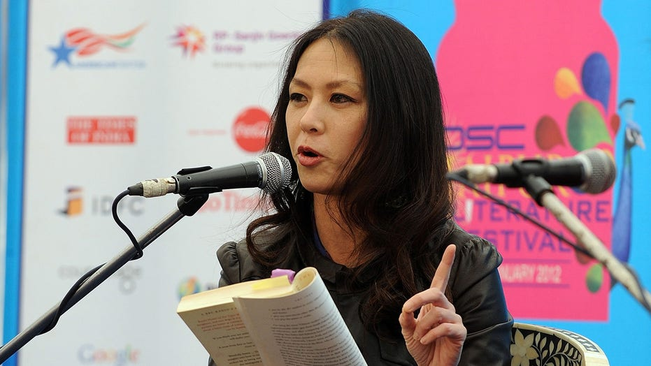 'Tiger Mom' Amy Chua denies allegations of inappropriate parties, slams disrespect and lack of due process