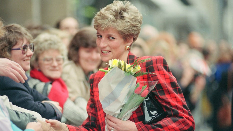 Princess Diana's stylist recalls the unexpected moment she decided to cut her hair: 'We never looked back'