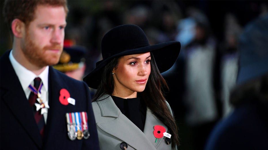Meghan Markle missing Prince Philip's funeral was the right decision for the expecting mom, experts say