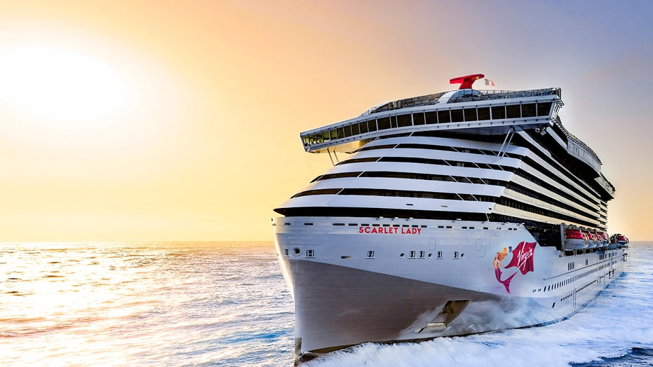 Virgin Voyages plans trips for U.K. ports as sailing in U.S. remains uncertain