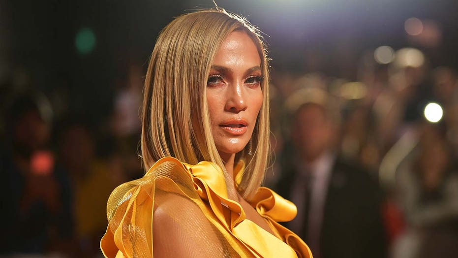 Jennifer Lopez says she works out 'harder and smarter' at 51 than in her 20s