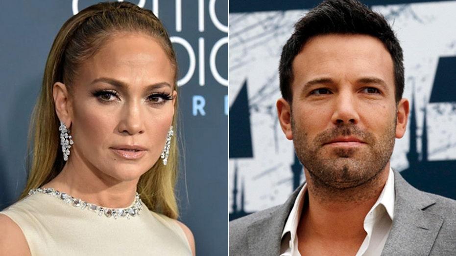 Jennifer Lopez, Ben Affleck have meetups amid Alex Rodriguez split: rapporto