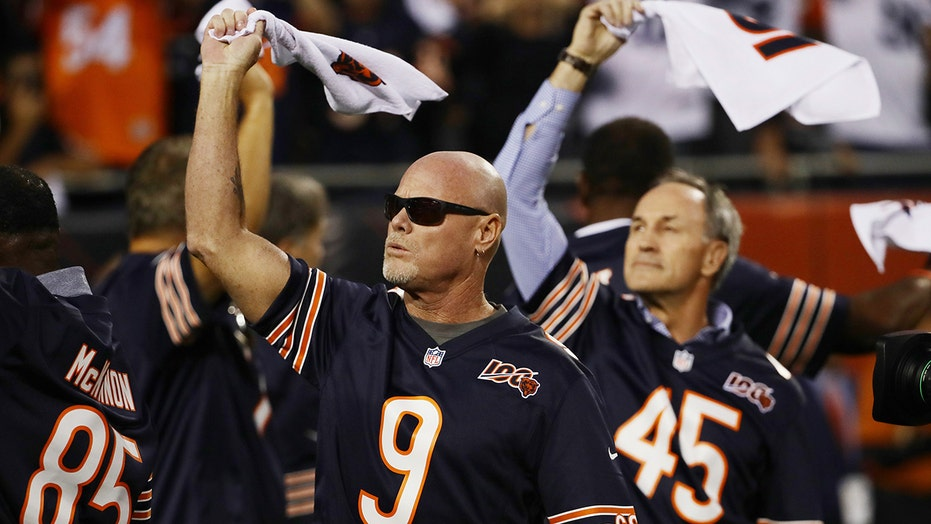 Ex-Bears star Jim McMahon praises rival organization as the best 'from top to bottom'