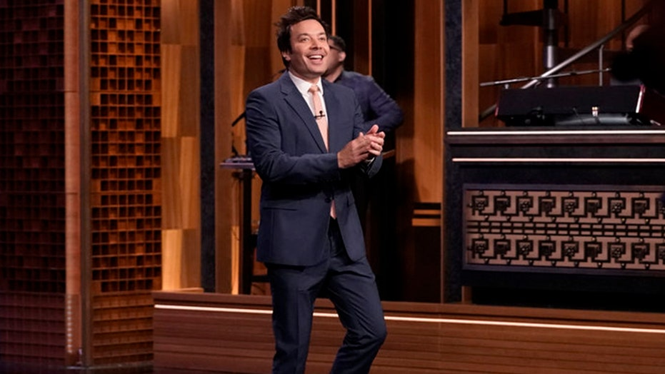 Jimmy Fallon responds to backlash for Addison Rae TikTok segment that failed to credit Black creators
