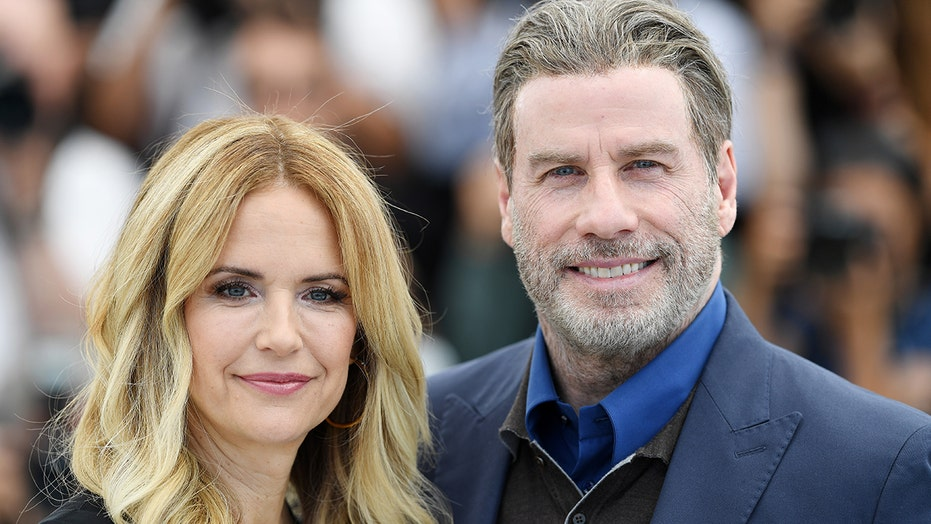 John Travolta says he's learned that 'mourning is something personal' after loss of wife Kelly Preston