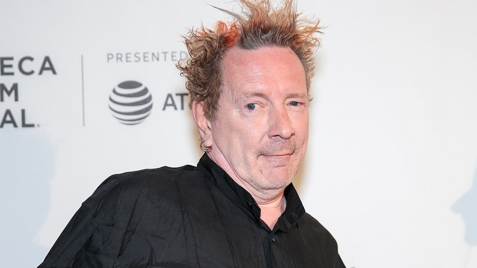 Sex Pistols frontman Johnny 'Rotten' Lyndon speaks out against cancel culture, blames colleges and media