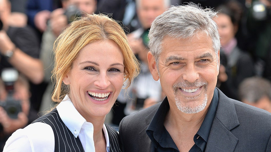 Julia Roberts, George Clooney rom-com 'Ticket to Paradise' lands 2022 출시일: 보고서