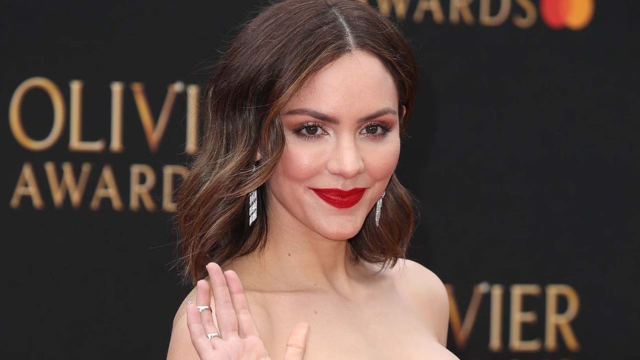 'American Idol' welcomes Katharine McPhee back for powerful duets