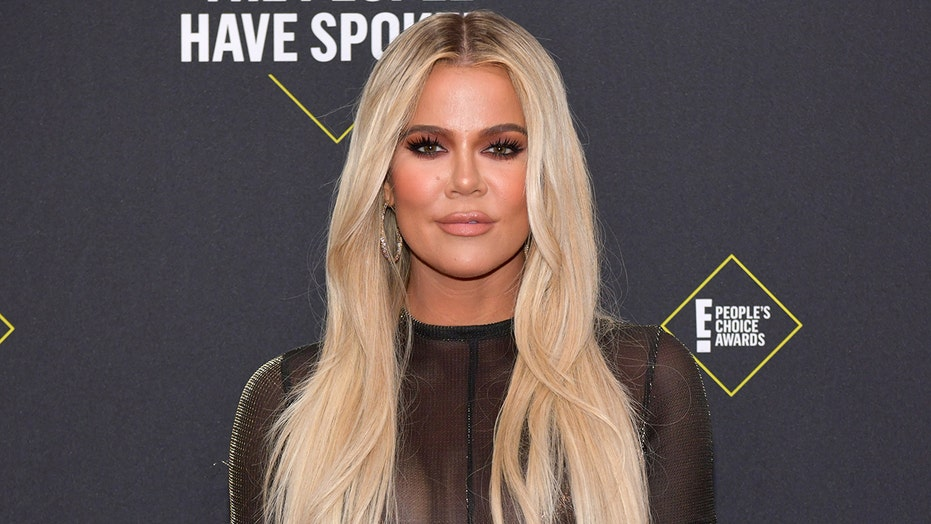 Khloé Kardashian addresses leaked bikini photo, defends removing it from internet