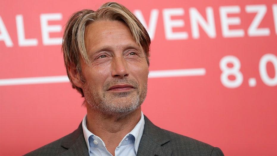 'Indiana Jones 5' taps Mads Mikkelsen to join Harrison Ford, Phoebe Waller-Bridge in sequel