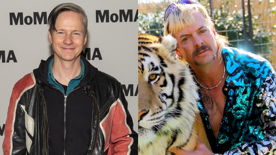 John Cameron Mitchell to play Joe Exotic in upcoming NBC series