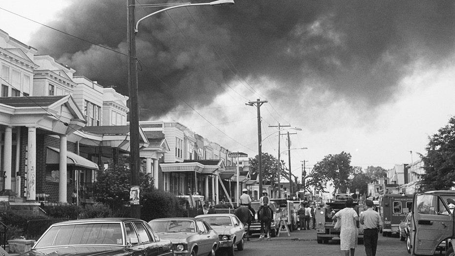 UPenn, Princeton si scusa per i resti di 1985 Philadelphia bombing were used without families' knowledge