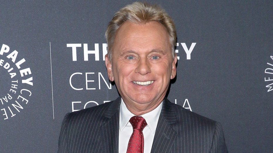 'Wheel of Fortune' host Pat Sajak accidentally gives away answer during on-air slip-up — but no one noticed